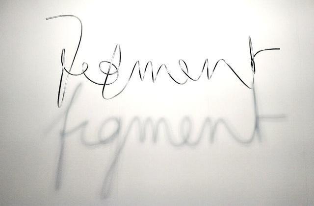 Fred Eerdekens, 'figment', 2015, Spencer Brownstone Gallery