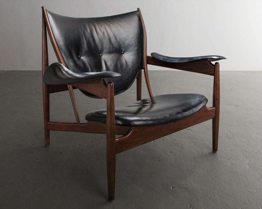 Charmant Finn Juhl | Chieftain Chair (ca. 1950) | Artsy