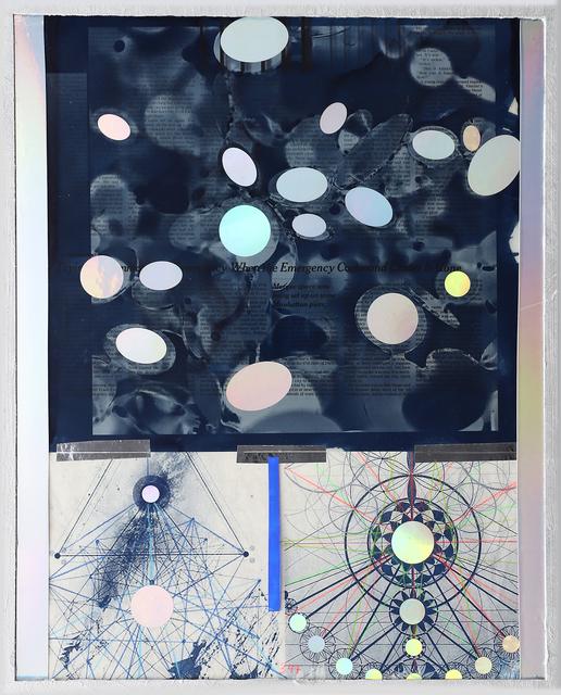 Tomas Vu, '347', 2019, XC.HuA Gallery