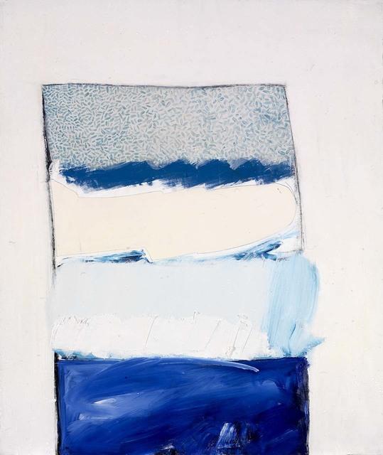 , 'Summer Series L,' 1969, Osborne Samuel