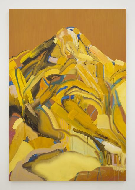, 'Mt Wilson (Tiepolo Opponent Process III),' 2019, Night Gallery