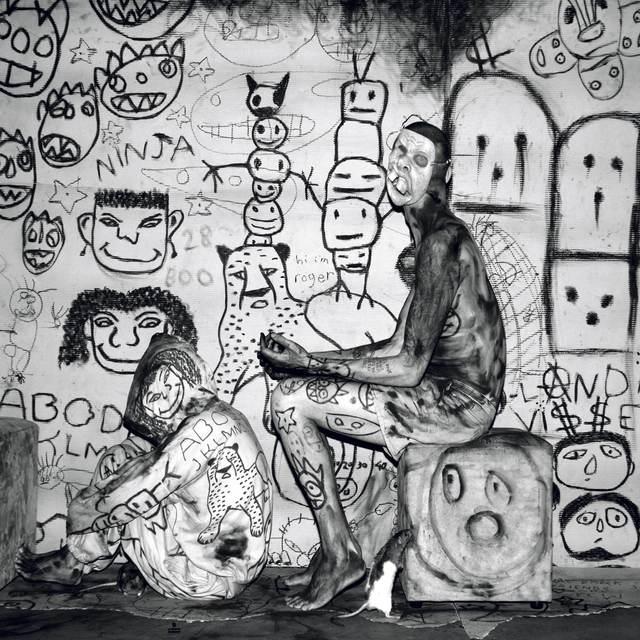 , 'Die Antwoord,' 2008, Alex Daniels - Reflex Amsterdam