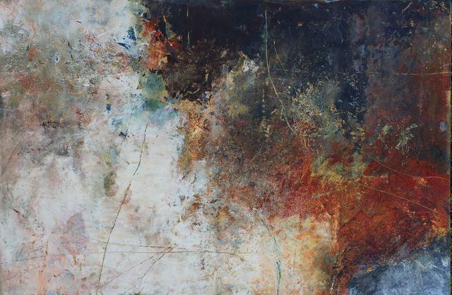 , 'Canyon II,' 2015, Thomas Deans Fine Art
