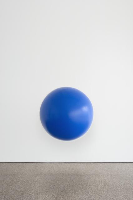 , 'Untitled (balloon),' 2016, Galerie Greta Meert