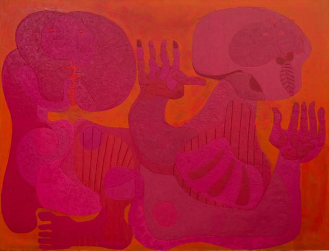 , 'Untitled,' 1982, LS// Galería