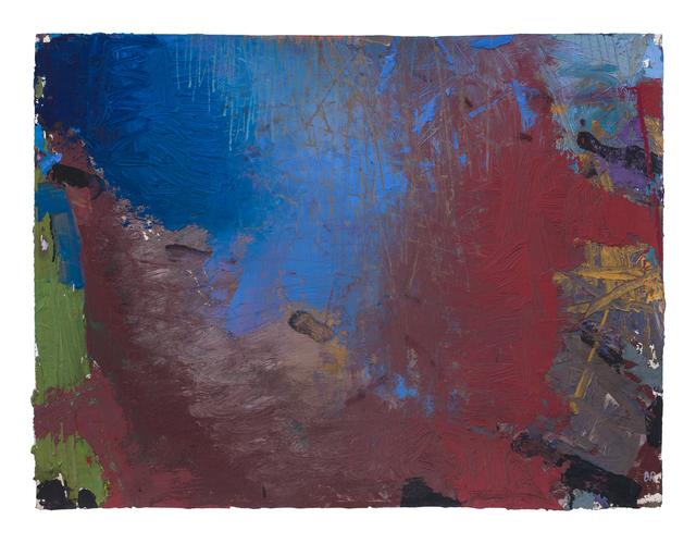 , 'Looming Pine 8,' 2018, Nancy Toomey Fine Art