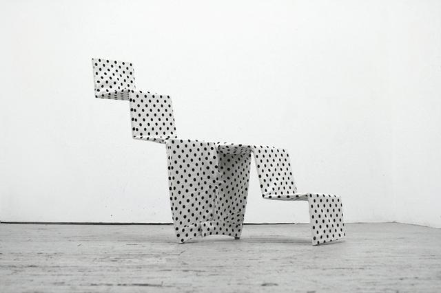 , 'Pants Sculpture VI,' 2009, Corey Oberlander + Lindsey Stapleton