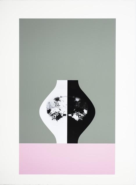 , 'Chas,' 2017, Galerie Jocelyn Wolff