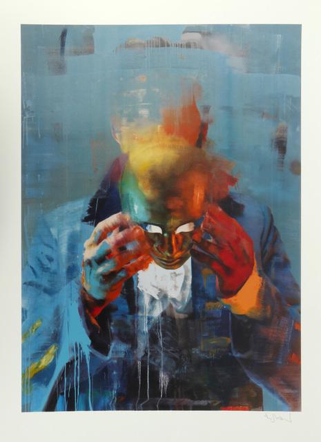 Conor Harrington, 'Hide & Seek', 2016, Chiswick Auctions