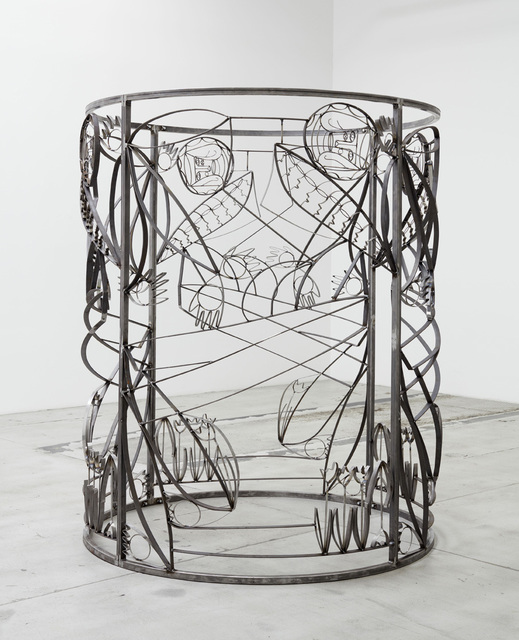 , 'The Communicator (The Temple),' 2010, Galleri Nicolai Wallner