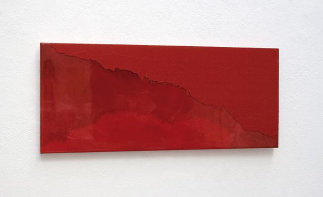 , 'RO-H2,' 2018, Galerie Floss & Schultz