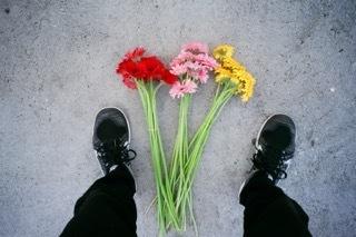 , 'Nike x Flowers,' 2015, Open Mind Art Space