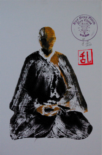 , 'ZaZen,' 2015, Muster-Meier Contemporary Fine Art & Projects