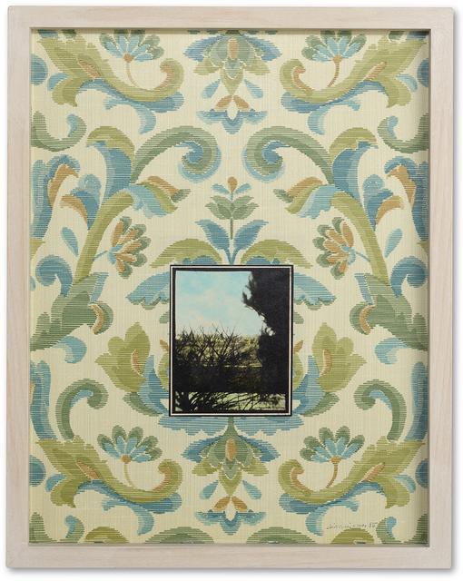 , 'GF1994,' 1985, Sous Les Etoiles Gallery