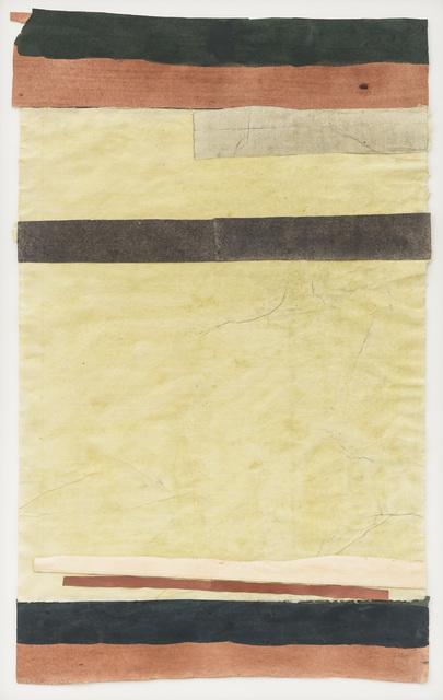 Jockum Nordström, 'Bordet och sängen (the table and the bed)', 2017, Zeno X Gallery