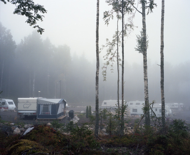 , 'Trailer park, Sastamala, Finland,' 2013, Elipsis Projects