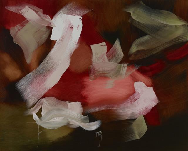 , 'Pink Angels for Delacroix,' 2019, Cadogan Contemporary