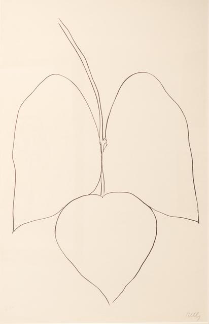 , 'Haricot Vert I,' 1964, Jules Maeght Gallery
