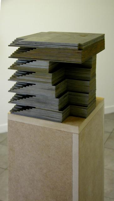 , 'Compleanno metàfisico,' 2015, The Flat - Massimo Carasi