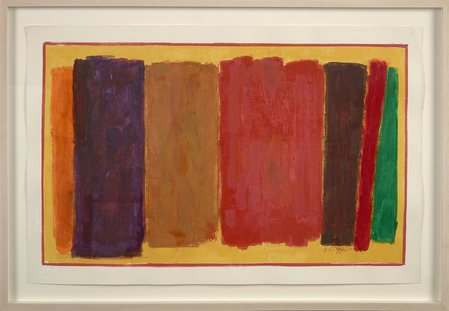 , 'Untitled,' ca. 1971, Berry Campbell Gallery