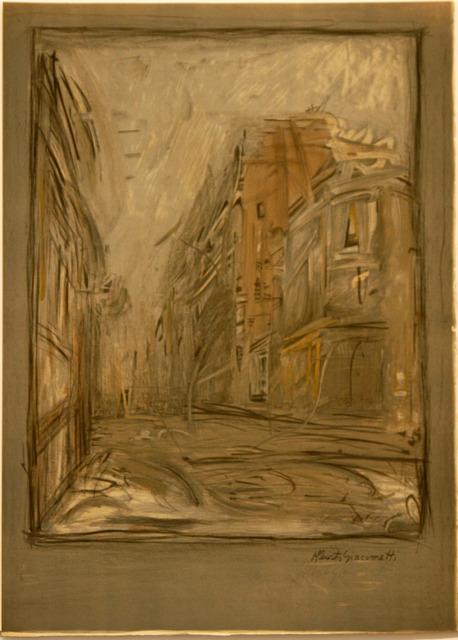 , 'Untitled,' , David Richard Gallery