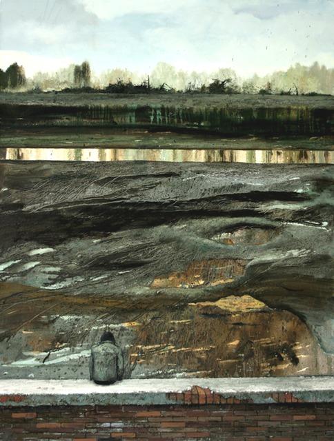 , 'Untitled,' ca. 2006, SCHUEBBE INC.