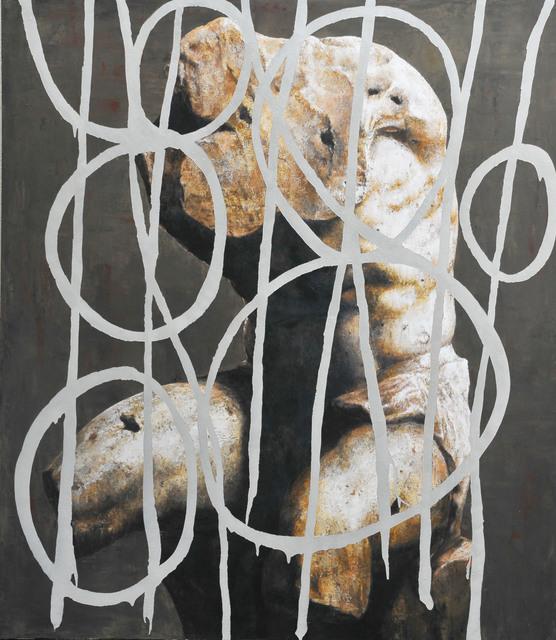 , '#5 Torso,' 2015, Affinity ART