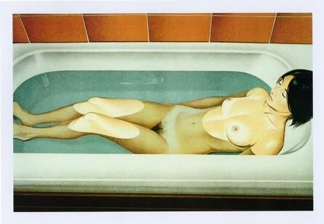 Mel Ramos, 'Bonnards Bath', 1970-1980, ARTEDIO