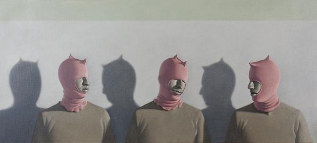 Vonn Cummings Sumner, 'We Three', 2010, KP Projects