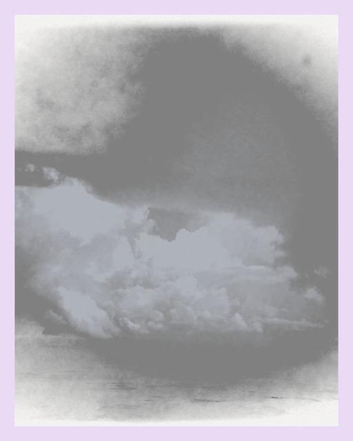 Oliver Mark, 'Entre cieux et terres', 2014, °CLAIR Galerie