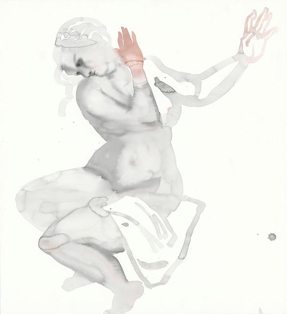 , 'Susannah,' 2017, Aki Gallery