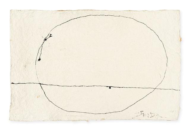 Masamichi Yoshikawa, 'Sora 宙', 2015, Japan Art - Galerie Friedrich Mueller