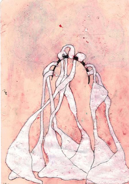 , 'Bodies of Evidence #57,' 2013, Steve Turner