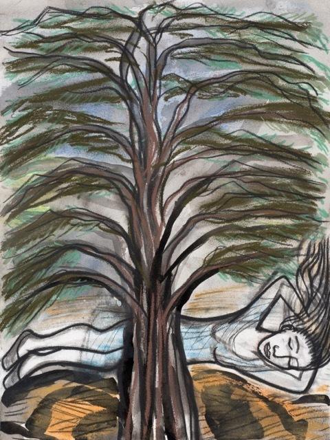 , 'Refuge,' , Letitia Gallery