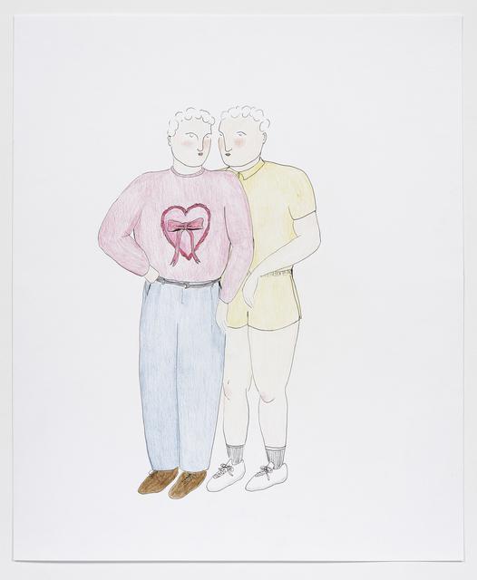 , 'Sweetie Treats,' 2018, Steve Turner