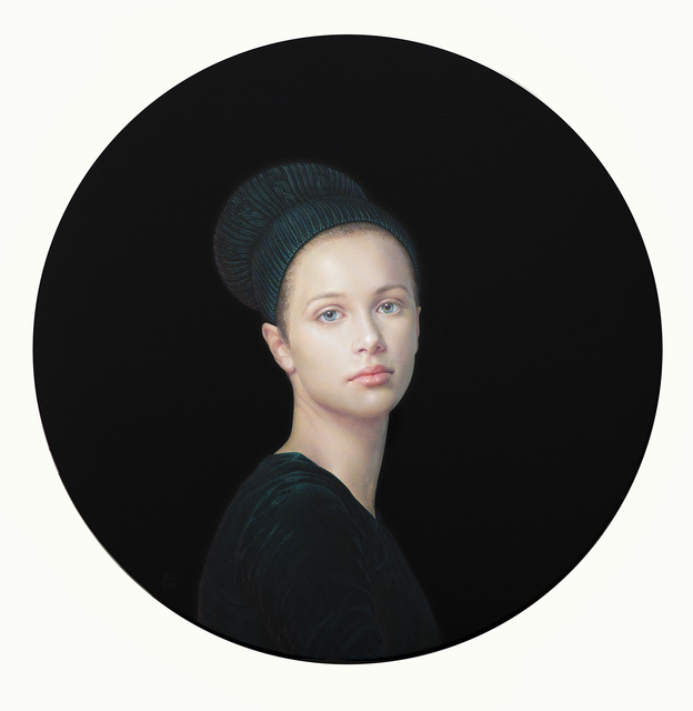 , 'Elisa Verde,' 2018, Priveekollektie Contemporary Art | Design