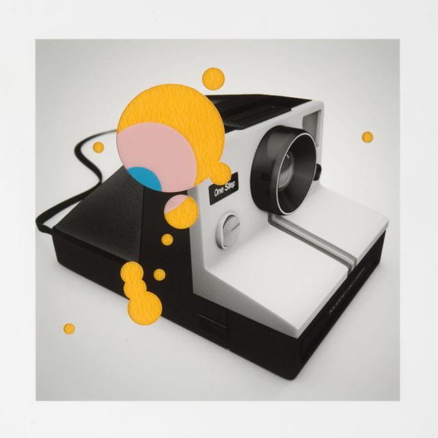 , 'Moving Image # 4,' 2013, Ruiz-Healy Art