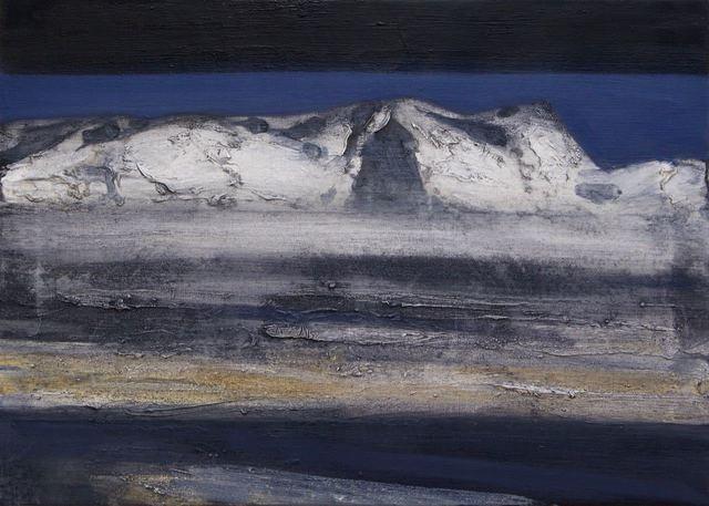 , 'Magdalena fjord Svalbard  ,' 2018-2019, Purdy Hicks Gallery