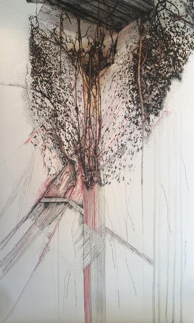 , 'NÓCTULO / ECHOLOCATION  ,' 2015, Galeria Eduardo Fernandes