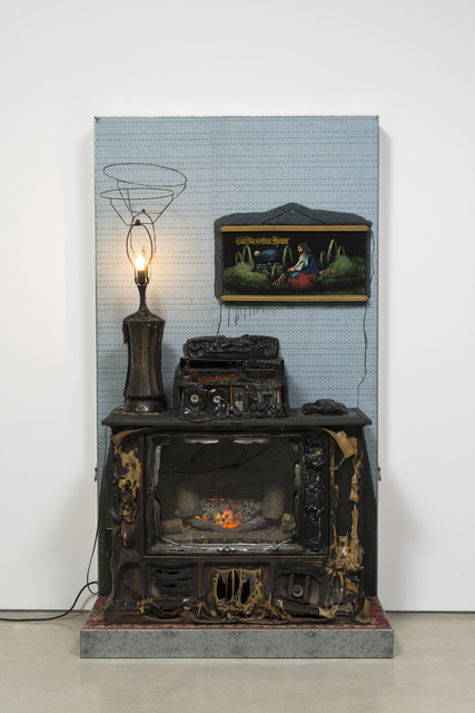 , 'Home Sweet Home,' 2006, L.A. Louver