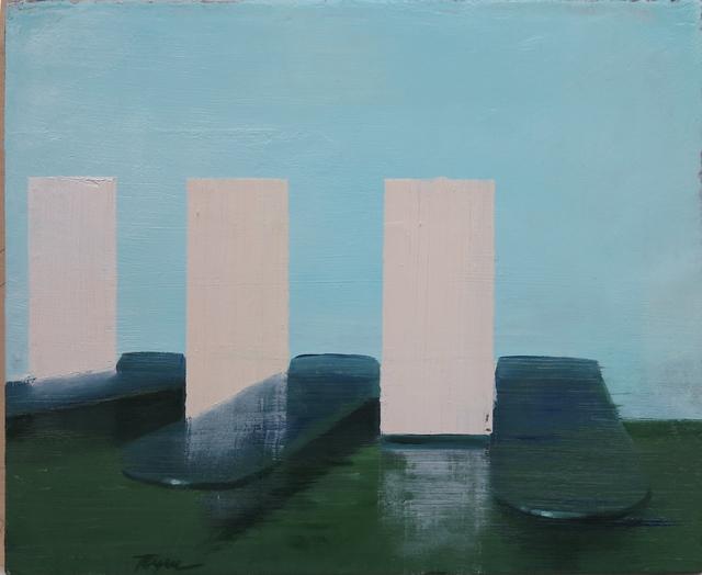 , 'Procrastination #1,' , Pop/Off/Art
