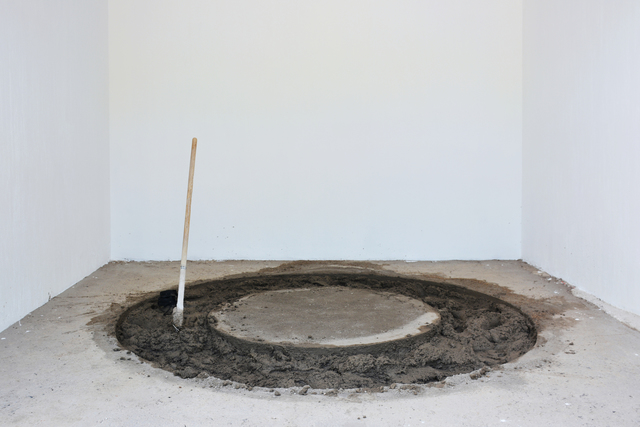 , 'Vocablo infinito,' 2018, Páramo