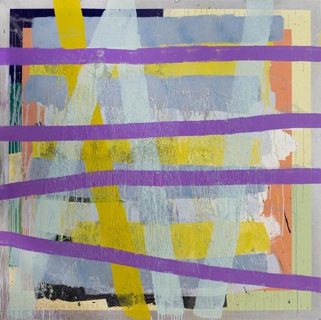 Jacob van Schalkwyk, 'Woodstock Window', 2013-2016, David Krut Projects