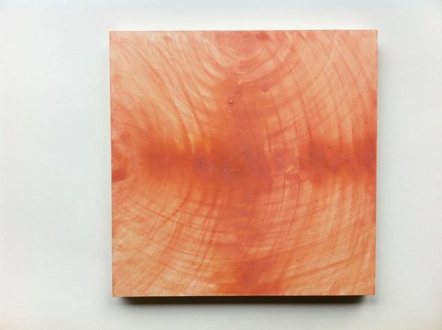 , 'Blush I,' 2019, Resource Art