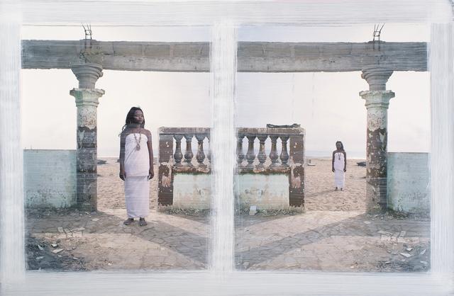 , 'Mamy Wata #03,' 2016, Mariane Ibrahim Gallery