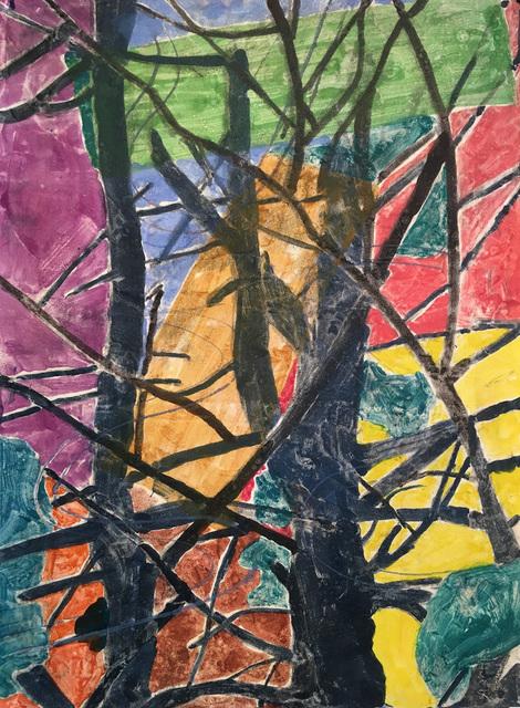 , 'Tree Morph 15,' 2017, Resource Art