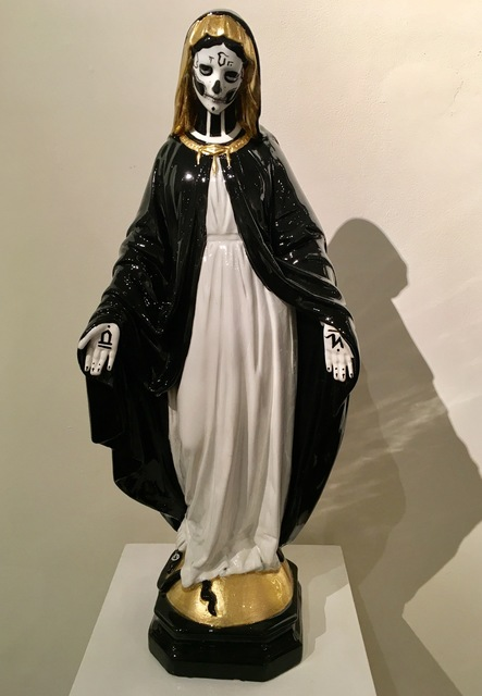 ", '""Mother West"",' 2017, Parlor Gallery"