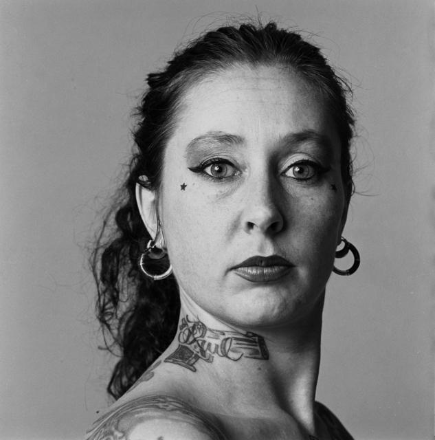 , 'Isa es así ,' 2000, Galería Juana de Aizpuru
