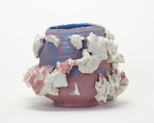 , 'Kairagi Shino Bowl,' 2013, Alison Jacques Gallery