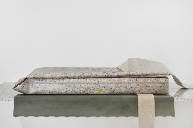 , 'Tablecloth (1),' 2018, Galerija VARTAI